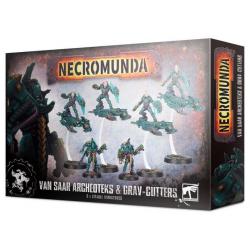 Necromunda - Van Saar...
