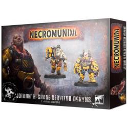 Necromunda - Jotunn'...