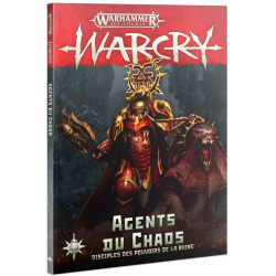 Warcry - Agents du Chaos