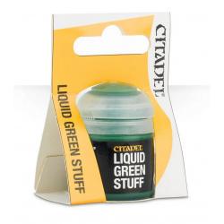 Liquid Green Stuff - Outils
