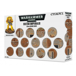 Sector Imperialis - Socles...