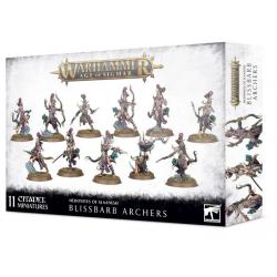 Blissbarb Archers -...