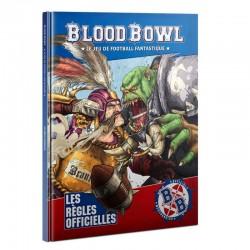 Blood Bowl - Les Règles...