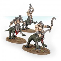 Dragon Ogors - Beasts of Chaos
