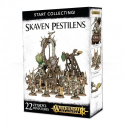 Start Collecting - Skaven...