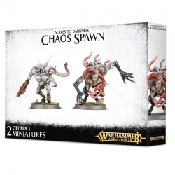 Chaos Spawn - Slaves to...