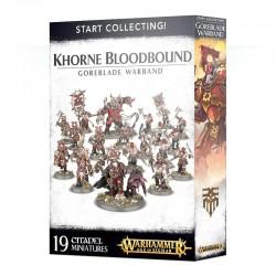 Start Collecting - Khorne...