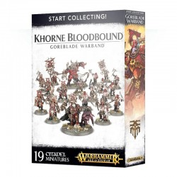 Start Collecting - Khorne...