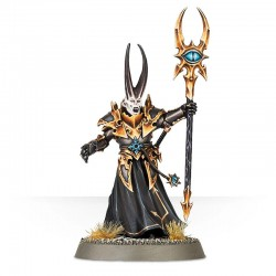 Chaos Sorcerer Lord -...
