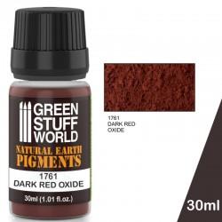 Pigment DARK RED OXIDE -...