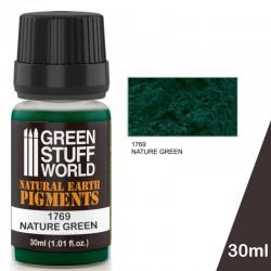 Pigment NATURE GREEN - Pigment
