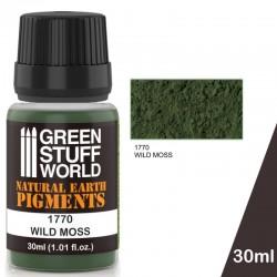 Pigment WILD MOSS - Pigment