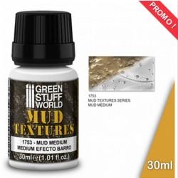 Effet de Boue 30ml - Pigment