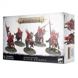 Blood Knights - Soulblight...