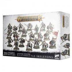 Deathrattle Skeletons -...