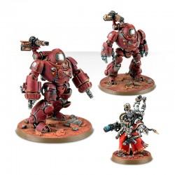 Kastelan Robots - Adeptus...
