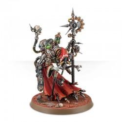 Tech-Priest Dominus -...