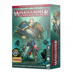 WHU - Warhammer Underworlds...