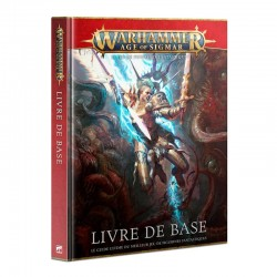 Livre de base - Warhammer...