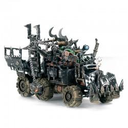 Truk - Orks