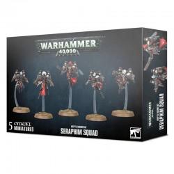 Seraphim Squad - Adepta...