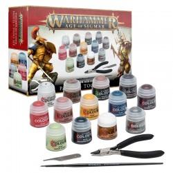 Paint Set - AOS Paint Tools...