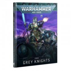 Codex - Grey Knights