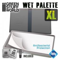 Palette Humide XL - Peintures