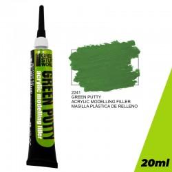 Mastic acrylique Green...