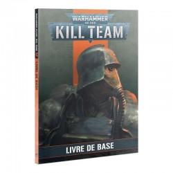 Kill Team - Livre de Base