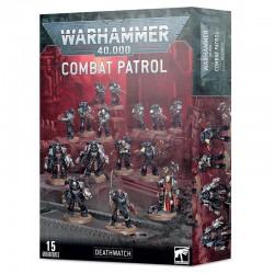Patrouille - Deathwatch