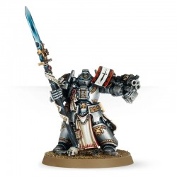 Frère-capitaine - Grey Knights