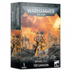 Tor Garadon - Imperial Fists