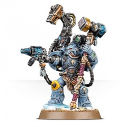 Iron Priest - Space Wolves...