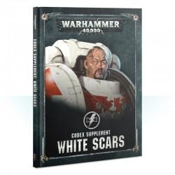 Codex Supplément - White Scars