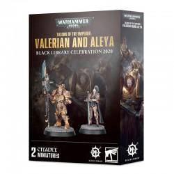 Valerian et Aleya - Sisters...