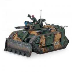 Chimera - Astra Militarum