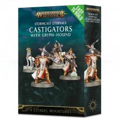 Castigators with...