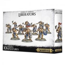 Liberators - Stormcast...