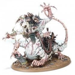 Hell Pit Abomination - Skaven