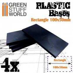 Plastiques Rectangulaires...