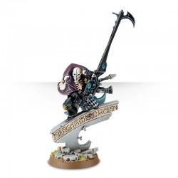 Death Jester - Harlequins