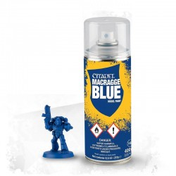 Macragge Blue - Bombes