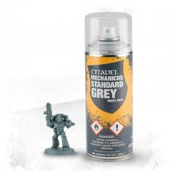Mechanicus Standard Grey -...
