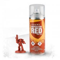 Mephiston Red - Bombes