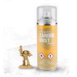 Zandri Dust - Bombes