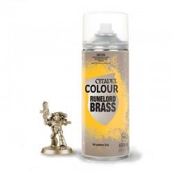 Runelord Brass - Bombes