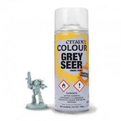 Grey Seer - Bombes