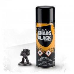 Chaos Black - Bombes