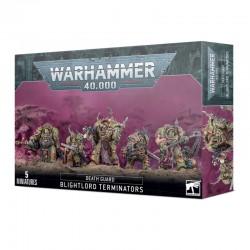 Blightlord Terminators -...